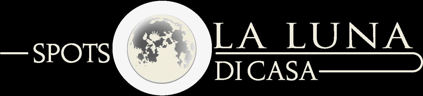Светильники La Luna
